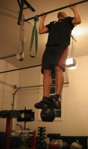 weighted-pull-up